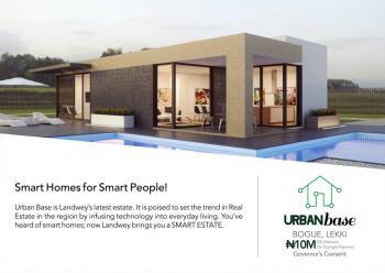 Urban Base Estate Bogije, Lekki-epe, Bogije, Lekki-epe,lagos, Epe, Lagos, Residential Land for Sale