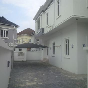 5 Bedroom Duplex with Bq, Agungi, Lekki, Lagos, Detached Duplex for Sale