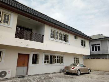 Spacious 4 Bedroom Terrace Duplex, Lekki Phase 1, Lekki, Lagos, Terraced Duplex for Rent