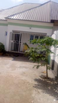 Lovely 3 Bedroom Bungalow, Gwarinpa, Abuja, Detached Bungalow for Sale