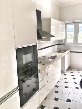 Brand New Waterfront Four (4) Bedroom Terrace Apartment with One (1) Room Bq, Osborne Phase 2, Osborne, Ikoyi, Lagos, Terraced Duplex for Rent