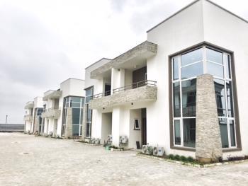 Brand New Waterfront Apartments !!!! - Four (4) Bedroom Terrace Apartment, Osborne Phase 2, Osborne, Ikoyi, Lagos, Terraced Duplex for Sale