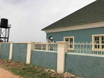 3 Bedroom Standalone Bungalow with Borehole, City Home,s By Kabusa Gardens, Off Sunnyvale Estate, Galadimawa, Abuja, Detached Bungalow for Sale