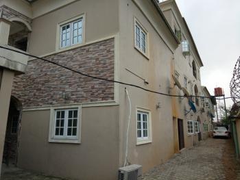 Three Bedroom Flat, Emmanuel Street, Ado, Ajah, Lagos, Flat for Rent