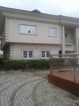 5 Bedrooms House, Osborne Ii, Osborne, Ikoyi, Lagos, Detached Duplex for Rent