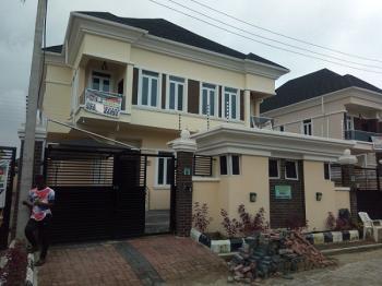 Exquisitely Built 4 Bedroom Semi Detached Duplex, Idado, Lekki, Lagos, Semi-detached Duplex for Sale