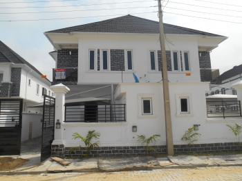 Brand New 4 Bedroom Semi Detached Duplex for Sale in Osapa, Osapa, Lekki, Lagos, Semi-detached Duplex for Sale