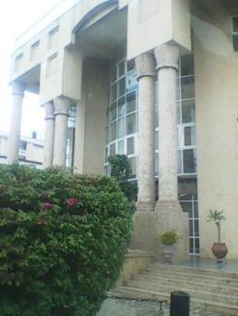 Executive Office Suite, Cbd, Alausa, Ikeja, Lagos, Office for Rent