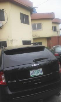 Spacious Mini Flat, Off Osolo Way, Afaroogin Str, Ajao Estate, Isolo, Lagos, Land for Rent