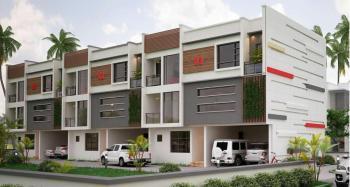 Luxury 4 Bedroom Terraced Duplexes, Mary Bassey Close, Oniru, Victoria Island (vi), Lagos, Terraced Duplex for Sale