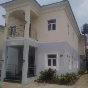 Detached House, Lekki Phase 1, Lekki, Lagos, Detached Duplex for Rent