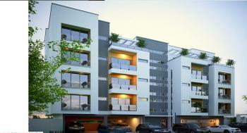 Luxury 3 Bedroom Apartment with Bq, Yaradua Rd, Oniru, Victoria Island (vi), Lagos, Block of Flats for Sale