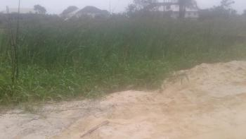 a Plot of Upland, Elemoro, Bogije, Awoyaya, Ibeju Lekki, Lagos, Residential Land for Sale