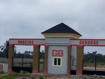 Dryland for Sale at Gracias Gardens, Oriyanrin, Ibeju-lekki Lagos State, Ibeju Lekki, Lagos, Land for Sale