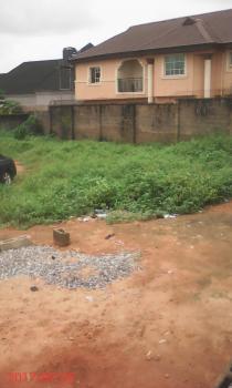 Half Plot of Land, Egbeda, Alimosho, Lagos, Residential Land for Rent