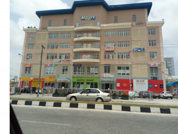 Office and Retail Spaces for Let on Admiralty Way, Admiralty Way Lekki Phase 1, Lekki Phase 1, Lekki, Lagos, Plaza / Complex / Mall for Rent