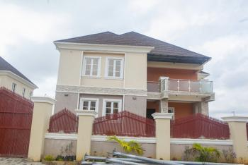 Brand New 6 Bedroom Duplex, Kukwuaba, Abuja, Detached Duplex for Sale
