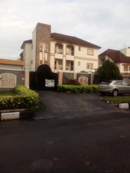 3, Phase 1, Osborne, Ikoyi, Lagos, Flat for Rent