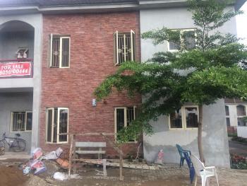 Luxury 4 Bedroom Semi-detached Duplex, Wuye, Abuja, Semi-detached Duplex for Sale