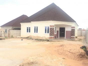 Newly Built 3 Bedroom Bungalow, Trinity Estate, Thinkers Corner, Enugu, Enugu, Detached Bungalow for Sale