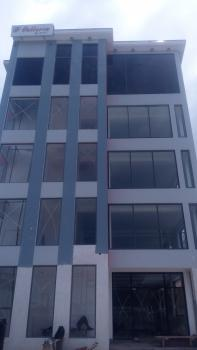 Luxury Open Plan Office Space, Admiralty Way, Lekki Phase 1, Lekki, Lagos, Office Space for Rent