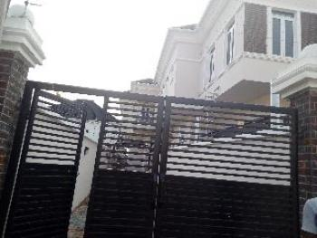 Tastefully Finished 4 Bedroom Duplex with a Room Bq Inside Chevy View Estate,  Chevron Drive Lekki Lagos, Chevy View Estate Estate, Chevron Drive Lekki Lagos, Lekki, Lagos, House for Rent