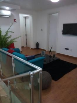 Four Bedroom Flat for Short Let, Tesmont , Temple and Castle Drive, Lekki Phase 1, Lekki, Lagos, Flat for Rent