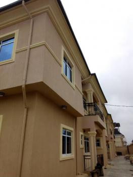 Newly Built Spacious 3 Bedroom Apartment for Rent in Ago Palace Way, Okota, Green Field Estate, Ago Palace, Isolo, Lagos, Flat for Rent