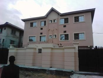 Newly Built 2 Bedroom Apartment for Rent in Ago Palace, Park View Estate, Ago Palace Way, Ago Palace, Isolo, Lagos, House for Rent