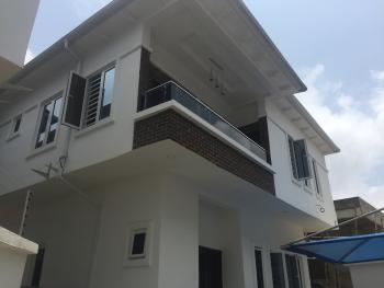 Brand New  Luxury 5 Bedroom Detached Duplex with Bq, 6th Roundabout, Idado, Lekki, Lagos, Detached Duplex for Sale