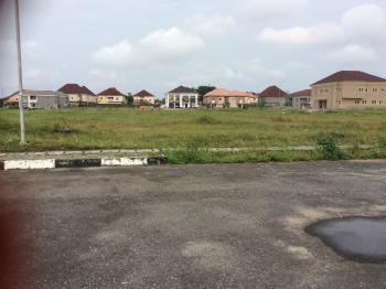 Plot of Land at Peace Garden Estate Sangotedo, Lekki, Lekki Expressway, Lekki, Lagos, Residential Land for Sale