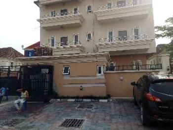 to Let: 3 Bedroom Service Apartment to Let Inside Chevy View, Chevron Drive Lekki Lagos, Chevy View Estate, Chevron Drive Lekki Lagos, Lekki, Lagos, Flat for Rent