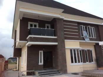 Detached House, James Pinnock Estate, Osapa, Lekki, Lagos, Detached Duplex for Sale