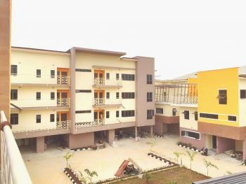Newly Built!! - Luxury Two (2) Bedroom Apartment, Orisa Sanya Street, Off Onigbefon Road, Oniru, Victoria Island (vi), Lagos, Flat for Rent