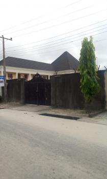 Full Plot Gated Facing The Express, Ikota School, Lekki, Lagos, Land for Sale