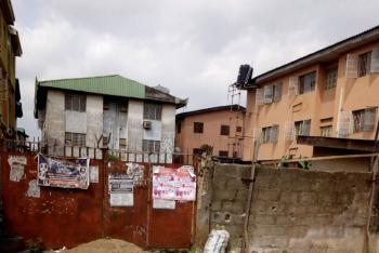 Vacant Plot of Land, Edun Street, Ogundele Area, Oshodi, Lagos, Residential Land for Sale