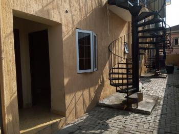 a New Opening for a Selfcon with Kitchen at Osapa London Lekki, Behind Shoprite, Osapa, Lekki, Lagos, Self Contained (studio) Flat for Rent