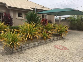 4 Bedroom, Trimmed Garden, Ogombo, Ajah, Lagos, Detached Bungalow for Rent