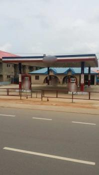 Fuel Station, Lagos Road,  T-junction, Epe, Lagos, Filling Station for Sale