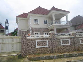 New Duplex, Life Camp, Gwarinpa, Abuja, Detached Duplex for Sale