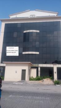 Open Plan Office Space, Akiogun Road, Oniru, Victoria Island (vi), Lagos, Office Space for Rent