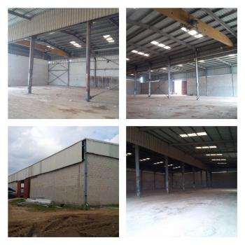 Direct Warehouse for Lease, Trans Amadi, Port Harcourt, Rivers, Warehouse for Rent