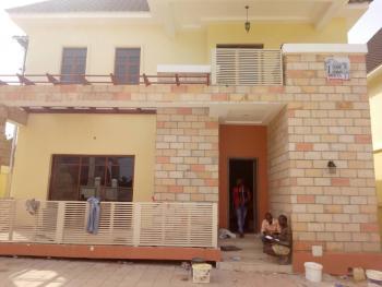 5 Bedroom Duplex, Liberty Estate, Gra, Enugu, Enugu, Detached Duplex for Sale