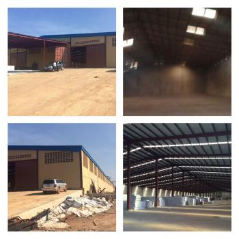 Direct Warehouse, Idu Industrial, Abuja, Warehouse for Rent