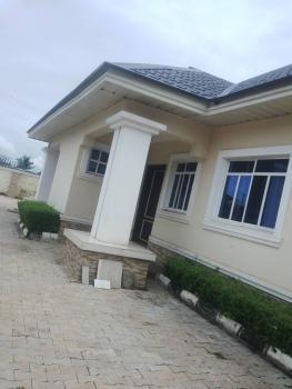a Semi Detached Bungalow, Bricks Republic, Independence Layout, Enugu, Enugu, Semi-detached Bungalow for Sale