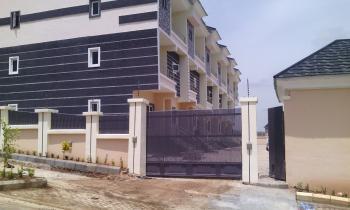 a Lovely Terrace Duplex, Guzape District, Abuja, Terraced Duplex for Sale