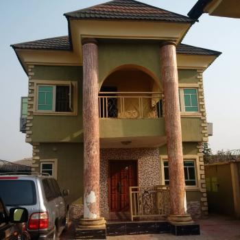 6 Bedroom Duplex, White Sand Estate, Isheri, Lagos, Detached Duplex for Sale