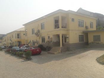 10 Units of 4 Bedroom Duplex, Cadestral Zone B01, Gudu, Abuja, Detached Duplex for Sale