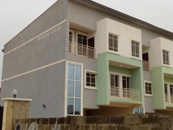 4 Bedroom Terrace House, Isheri North, Lagos, Terraced Duplex for Sale