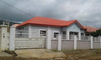 3 Bedroom Semidetached Bungalow, Post Army Housing Scheme, Kurudu, Abuja, House for Rent